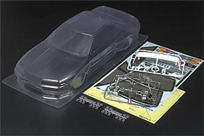 Tamiya 51365 Nissan Skyline GT-R (R32) Body Parts Set