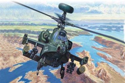 Italeri 1:72 AH-64D Apache Longbow - No.080