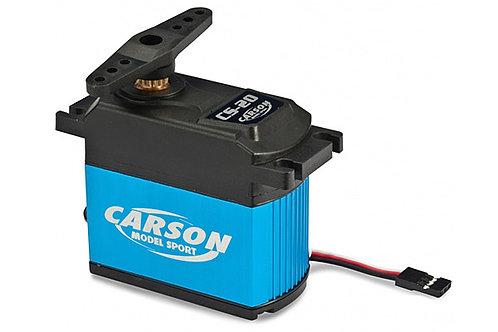 Carson CS-20 Servo - 20KG / Metal Gears / JR Plug - C502034