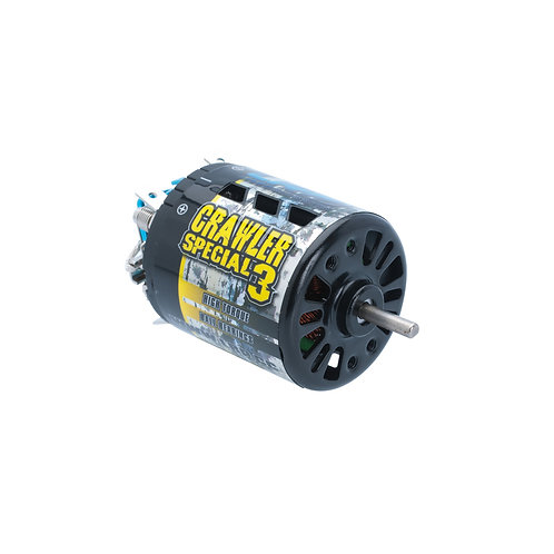LRP 55T CRAWLER SPECIAL 3 BR MOTOR 8000RPM - 7.2V - LRP57501