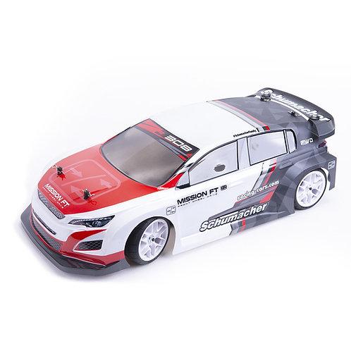 Schumacher Mission FT Kit - K187