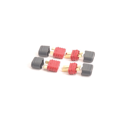 AMASS T CONNECTOR (Deans) (2 PAIRS) - MK5622