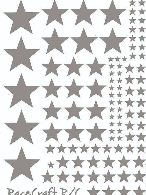 Paint Mask - Stars