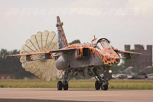 "Italeri 1/72 Jaguar GR.3""Big Cat"" - 1357"