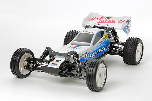 Tamiya Neo Fighter Buggy (DT-03) - 58587