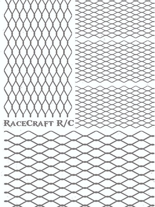 Paint Mask - Wire Mesh