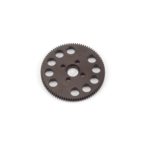 Schumacher 90T 64dp CNC Spur Gear (Mi4/Mi5/Mission FT) - U3269