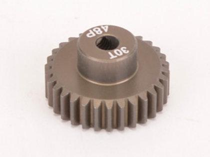 Pinion Gear 48DP 30T (7075 Hard)