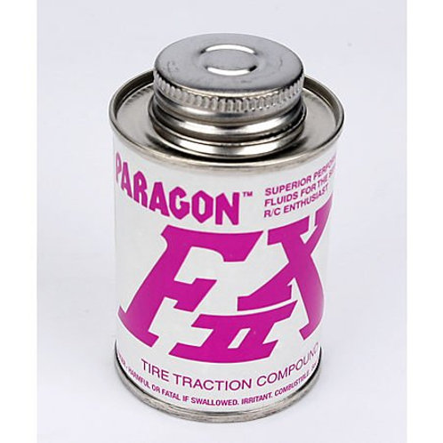 PARAGON FX2 4OZ