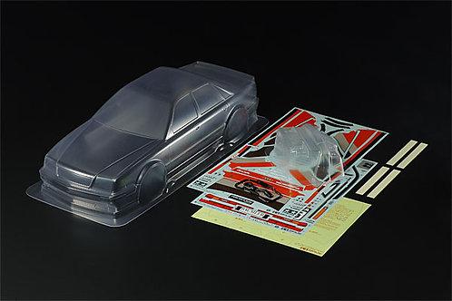 Tamiya Audi V8 Touring Body Set - 51653