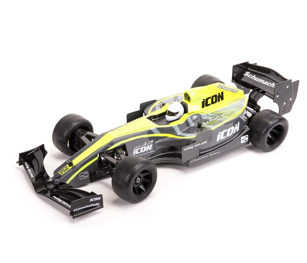 Schumacher Icon F1