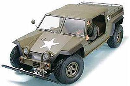 Tamiya XR311 Combat Support Vehicle - 58004
