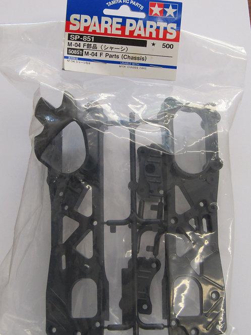 Tamiya M-04 F Parts (Chassis) - 50851