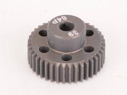Pinion Gear 64DP 39T (7075 Hard)