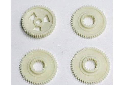 Tamiya Plastic Gear Bag (Frog) - 9005139