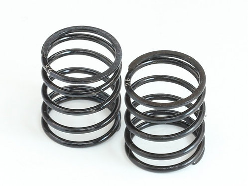 DESTINY RX-10S / FF SHOCK SPRING (2.5) 20MM SOFT