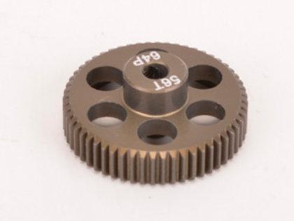 Pinion Gear 64DP 56T (7075 Hard)