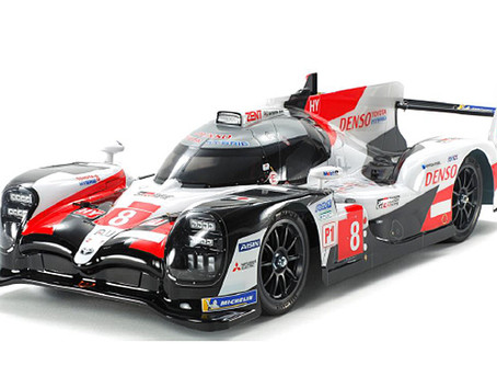 Tamiya R/C and plastic Model kits now in stock