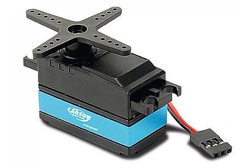 Carson CS3 Low Profile Servo -Waterproof/Metal Gears / JR Plug - C502035