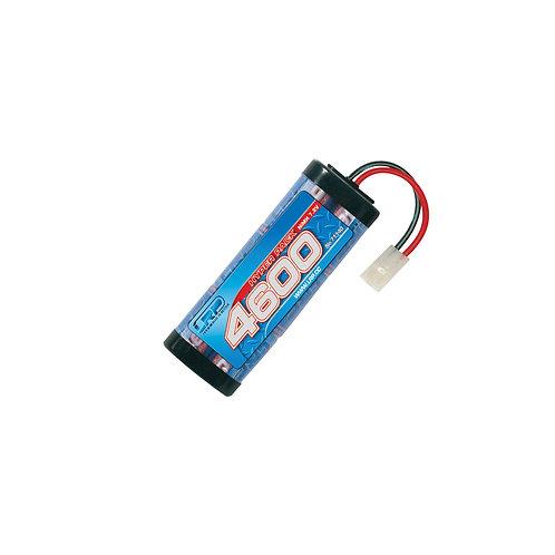 LRP HYPER PACK 4600 NIMH STICK 7.2V-TAMIYA PLUG - LRP71140