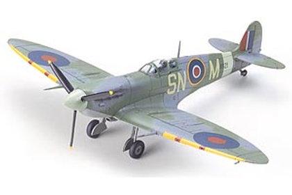 Tamiya 1/72 Spitfire Mk.VB / Mk.VB TROP - 60756