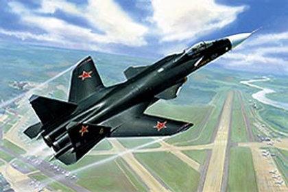 Zvezda 1/72 SU-47 Burkut - 7215