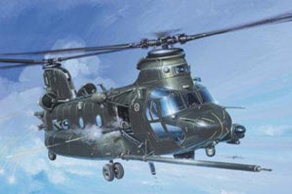 Italeri - 1/72 MH-47E SOA Chinook - 1218