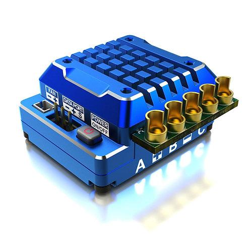 TORO TS 120A ALLOY BRUSHLESS ESC - BLUE - SK-300062-01