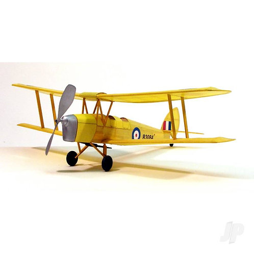 Dumas Tiger Moth Walnut Scale Kit - 208