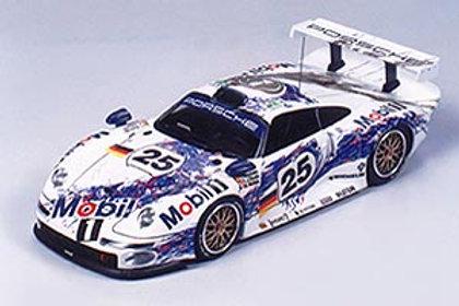 Tamiya 1/24 Porsche 911 GT1 - 24186