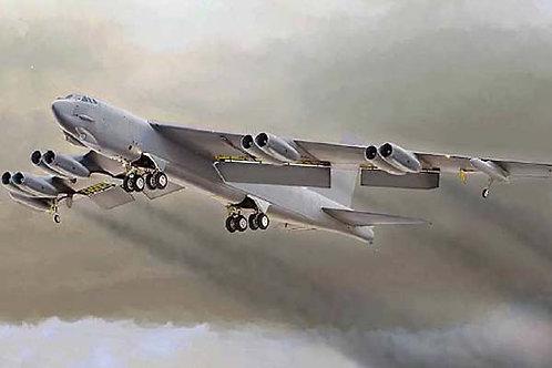 Italari 1/72 B-52G Stratofortress -Gulf War 25th Edition - 1378