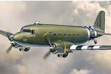 Italeri 1:72 Dakota Mk.III - No.1338