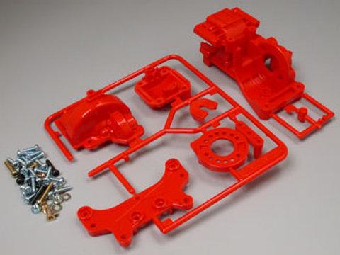 Tamiya TA01/ TA02 Rear Gear Case - 50478