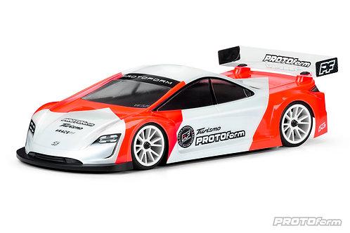 Protoform Turismo 190mm Touring Car Body