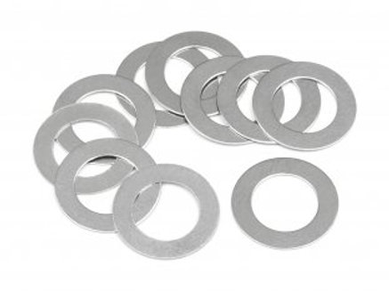 4mm Front Ride Height shims 12pcs