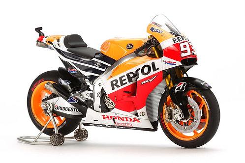 Tamiya 1/12 Repsol Honda RC213V '14 - 14130