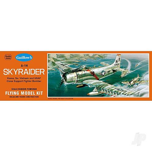 Gullow's A-1H Skyraider - 904