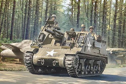 Italeri 1:35 M7 Priest Howitzer Motor Carriage - 6580
