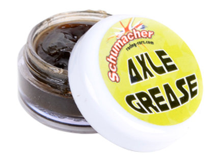 Schumacher Axle Grease - Pot