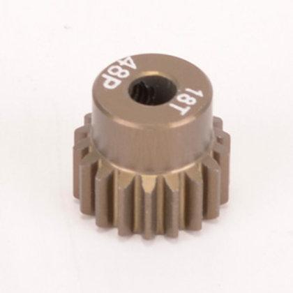 Pinion Gear 48DP 18T (7075 Hard)