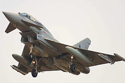 Italeri 1/72 EF200 Typhoon IIB - 1340