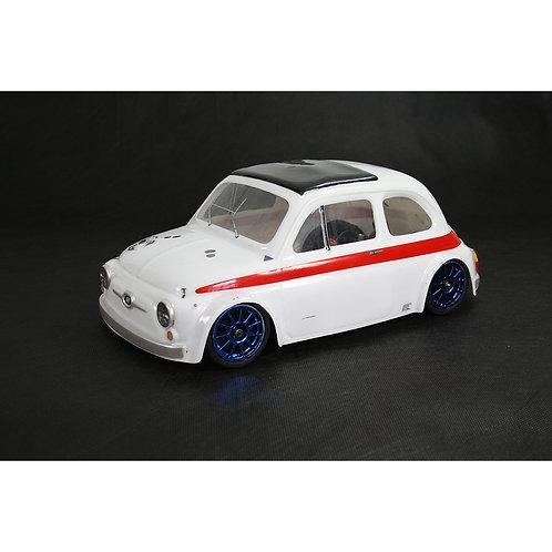 MT008001 - Montech 595 Sport-1/10 Body for Tamiya Mini