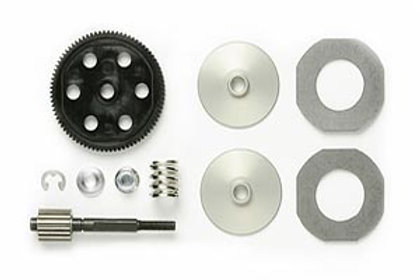 Tamiya DF-03 Slipper Clutch Set - 53925
