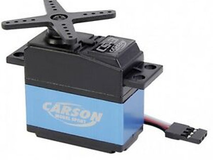 Carson AS17 (CS-3) Standard Servo 3KG - C502015