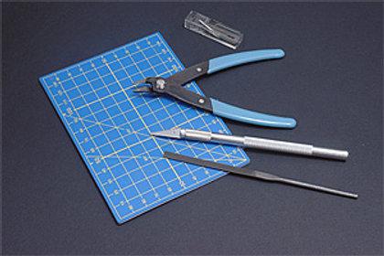 Italeri Modellers Tool Set - A50815