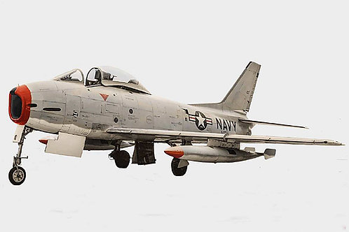 ITALERI 1/48 NORTH AMERICAN FJ-2/3 FURY - 2811