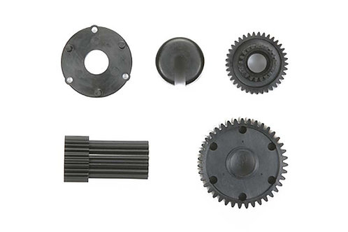 Tamiya M-Chassis Reinforced Gear Set - 54277
