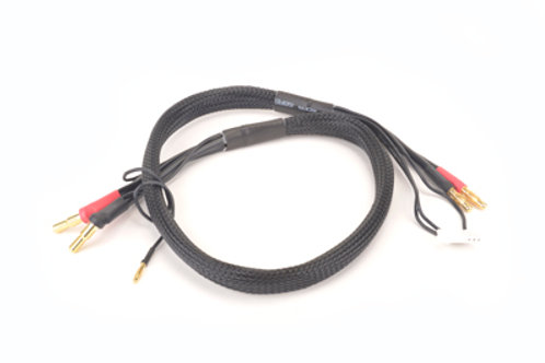 MK2976 - Charge Lead XH2S Balance Port - Choice of Colour