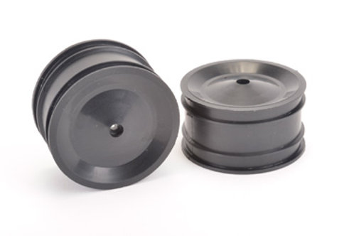 Rear Wheel Black (pr) - CAT XLS