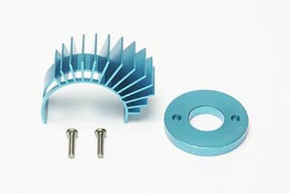 Tamiya DT-02 Aluminium Motor Heat Sink - 53831